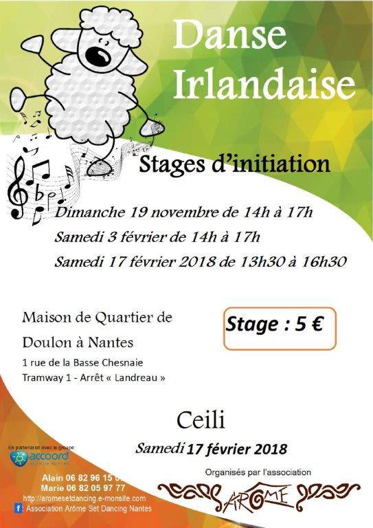 2017 11 stages et ceili arome